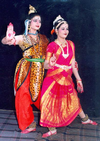 4065564cd27a Indian Classical Dance Costumes | Adarsha Dress Palace