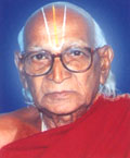 Late Sri Tirumala Seshacharya